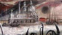 salute by giorgio valenzin