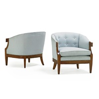 Lounge Chairs (pair), 1960u20131969