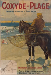 coxyde plage by matteoda angelo rossotti