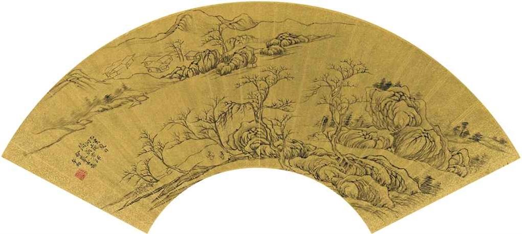 summer wood by yun xiang