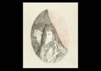 la petite orphee by marie laurencin