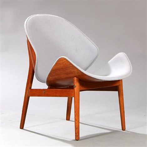 Easy chair (model 55) 1955 & Hans Olsen | artnet | Page 5
