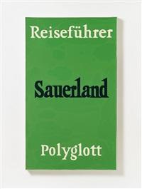 reiseführer by peter zimmermann