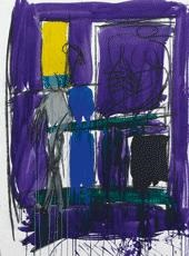 composition by bruce mclean