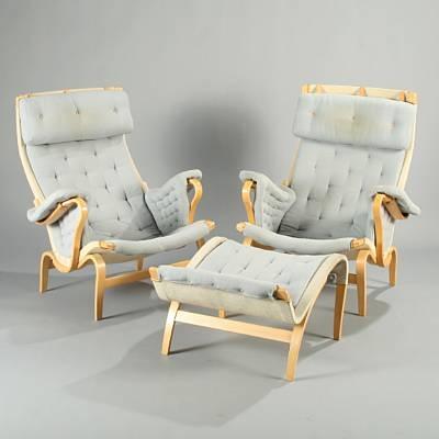 bruno mathsson designs