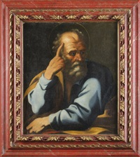 heiliger petrus by anonymous-italian (17)