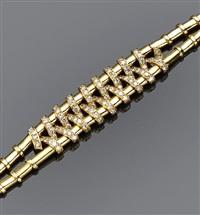 a bracelet by jose hess
