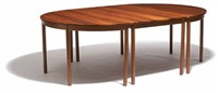 dining table by arne karlsen
