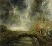 vor dem gewitter by anonymous-british (20)