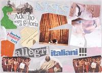 allegri italiani!!! by lamberto pignotti
