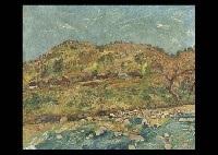 izu kano river landscape by hitone noma