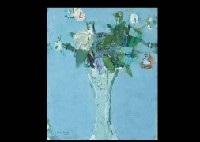 flowers by yukichi koge
