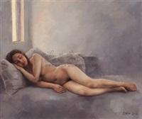 白梦 (in the dream) by yuan zhengyang