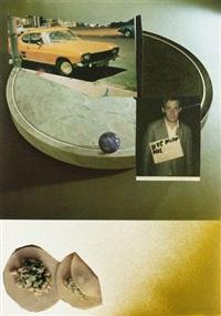 ohne titel (bitte nicht nach hause schicken) by martin kippenberger