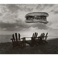portfolio (portfolio of 10) by jerry uelsmann