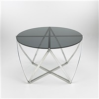 coffee table by john vescey