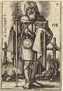die zwölf apostel 6 works by hans sebald beham