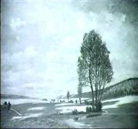 landschaft by hans von loesch