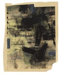 ohne titel / ohne titel (2 works) by adochi