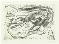 creation cosmique by asger jorn