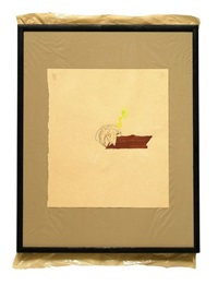 custom and presentation 16 by richard tuttle