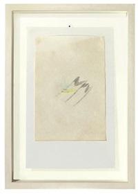 vienna series 15-33, no. 9 by richard tuttle