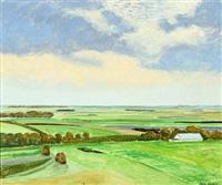 landscape by lars swane