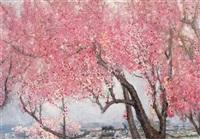 古乡三月 (landscape) by xiapeiyao