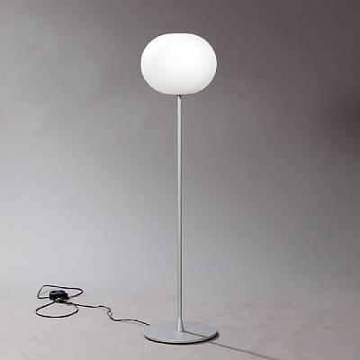 Glo ball floor lamp by jasper morrison on artnet glo ball floor lamp by jasper morrison mozeypictures Gallery