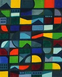 composition by ivan andersen