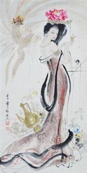 人物 by xue linxing