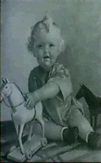 mein pferd by richard klein
