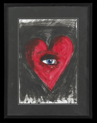 biotherm (portfolio of 42) by jim dine