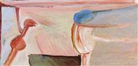 komposition i rosa by carl-otto hulten