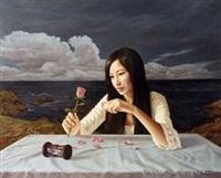 海誓 by ma jun