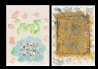 work (+ another, smllr; 2 works) by waichi tsutaka