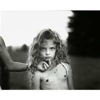 virginia at five by sally mann