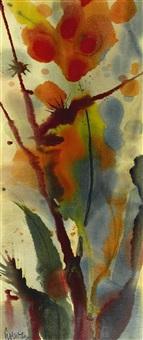dornenpflanze by kurt conrad loew