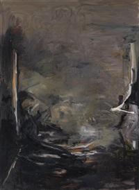 chasm by tom lieber