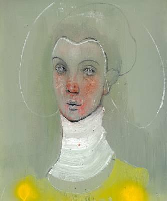 untitled portrait by cathrine raben davidsen
