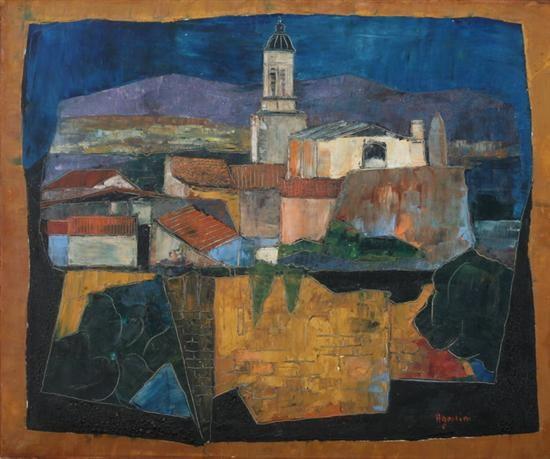 souvena catalan by tony agostini