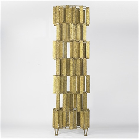 untitled multi plane construction by harry bertoia