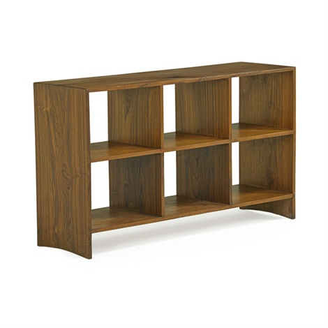 bookcase from the chandigarh administrative buildings by pierre jeanneret