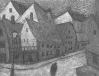 alte nagelschmiede (augsburg) by leopold reiser