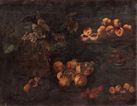 still life with fruits by anonymous-italian (17)