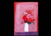 flowers by koji yoshioka
