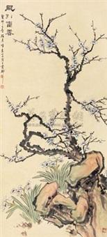 风引春香 by hu hezhai