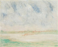 nieuport by james ensor