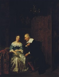 the eavesdropper by jacob akkersdijk