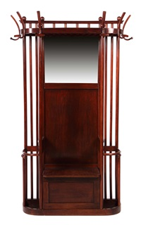 thonet auctions results artnet page 2. Black Bedroom Furniture Sets. Home Design Ideas